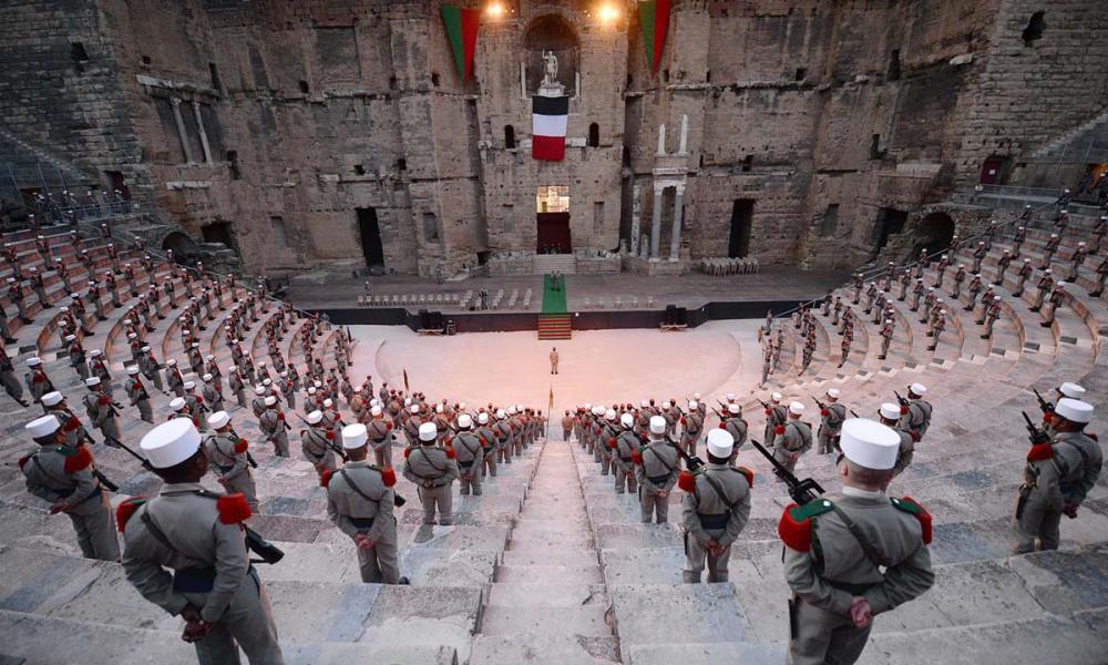 """Γάλλος στρατηγός κατά Άγκυρας: """"Θα απαντήσουμε στις τουρκικές προκλήσεις"""""""