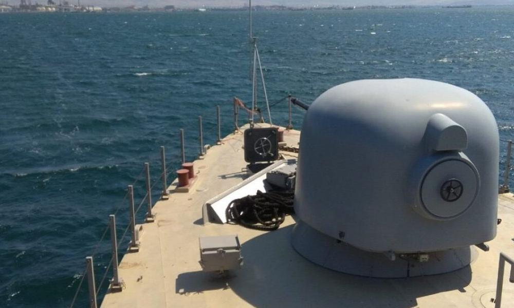 Το ΠΝ παρέλαβε νέα Πυραυλάκατο – Αντεπίθεση με διπλή ΑΟΖ από την Ελλάδα
