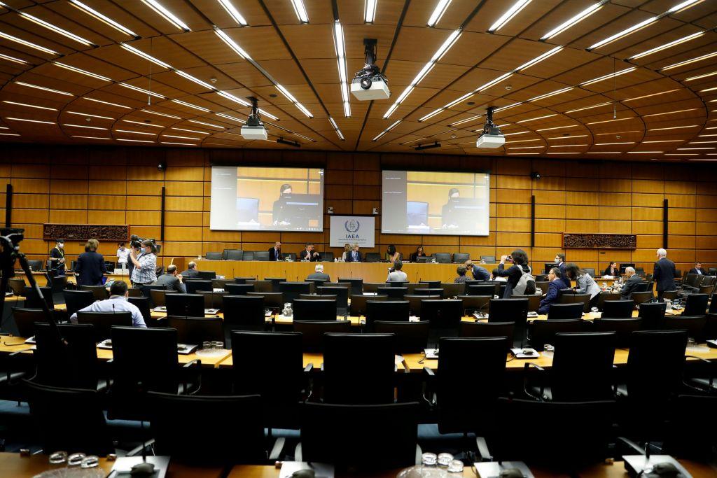Πρόσβαση σε πρώην πυρηνικές εγκαταστάσεις του Ιράν ζητεί ο ΟΗΕ