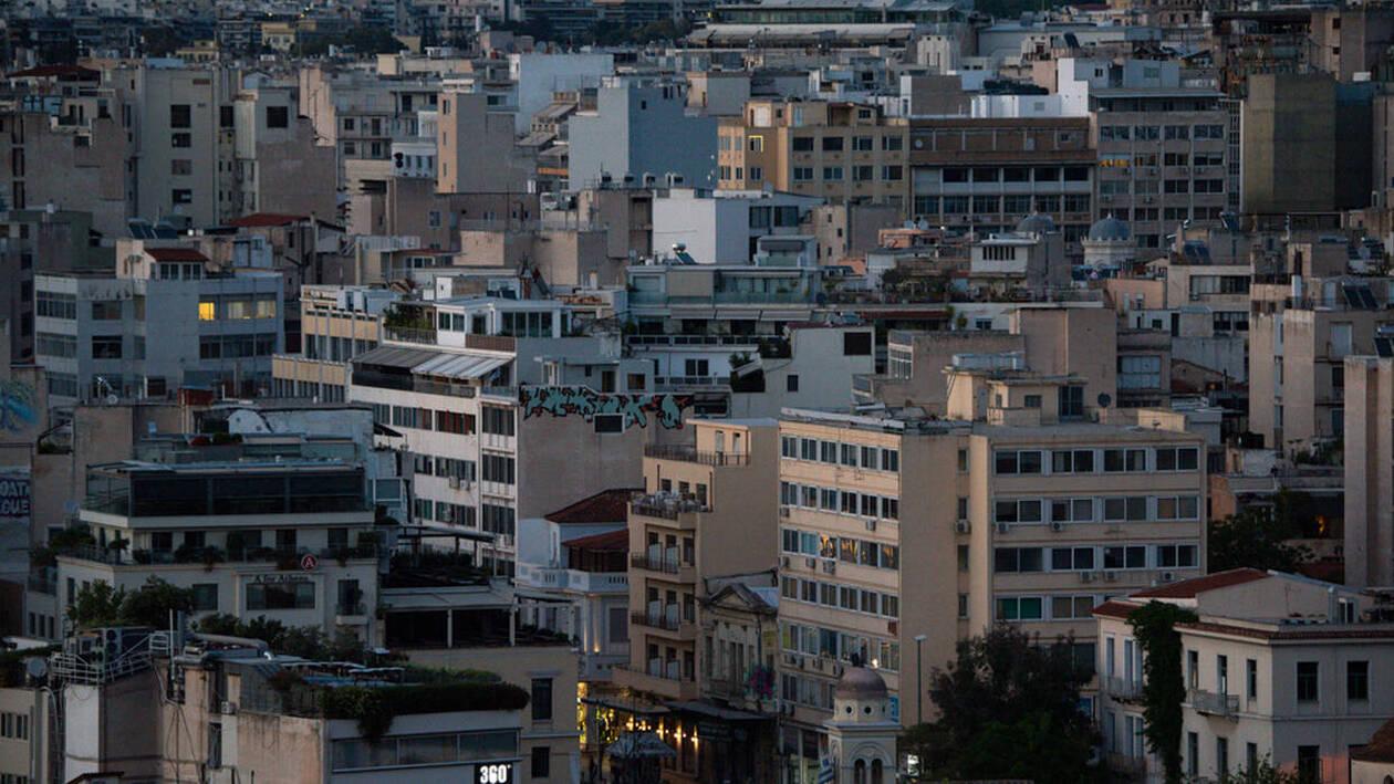 Πώς θα δίνεται η έκπτωση φόρου για τα «κουρεμένα» ενοίκια