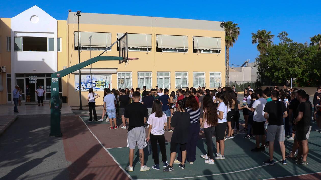 Πανελλήνιες εξετάσεις 2020: Σε Φυσική και Λατινικά εξετάζονται οι υποψήφιοι τη Δευτέρα