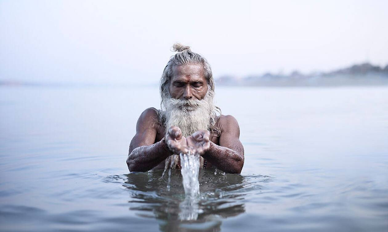 Οι κανίβαλοι της Ινδίας – Η σέκτα που τρώει ανθρώπινη σάρκα και πίνει αίμα