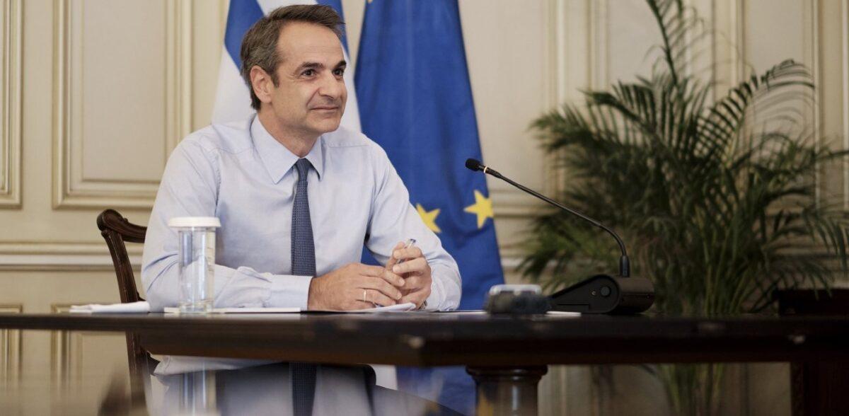Νέα μεγάλη παρέμβαση για την Οικονομία ανακοινώνει ο Μητσοτάκης