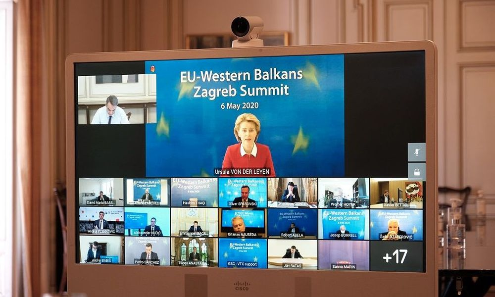 Σύνοδος Κορυφής: Ξεκινάει η μεγάλη μάχη Βορρά-Νότου για το Ταμείο Ανασυγκρότησης