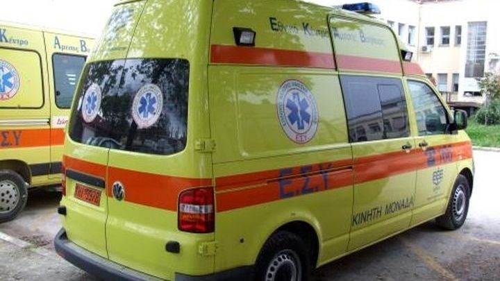 Θρίλερ στο Παλαιό Φάληρο: Βρέθηκε πτώμα ηλικιωμένης