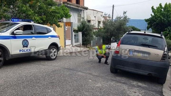 Λαμία: 85χρονη οδηγός παρέσυρε 5χρονο αγοράκι – ΦΩΤΟ