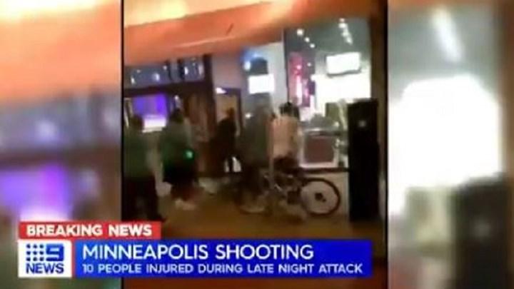 ΗΠΑ: Πυροβολισμοί στη Μινεάπολη – Ένας νεκρός – 11 τραυματίες