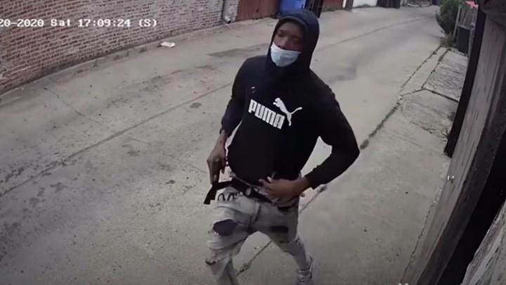 Άγρια δολοφονία στο Σικάγο: Πυροβόλησε πισώπλατα δύο εφήβους επειδή τον ρώτησαν… πόσο ψηλός είναι