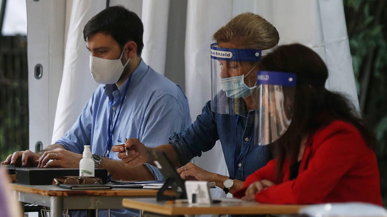Ιταλία: Αύξηση των θανάτων και των κρουσμάτων το τελευταίο 24ωρο