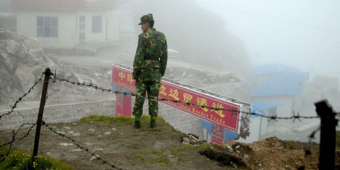 Τύμπανα πολέμου σε Ινδία και Κίνα: 20 Ινδοί στρατιώτες νεκροί στα σύνορα!