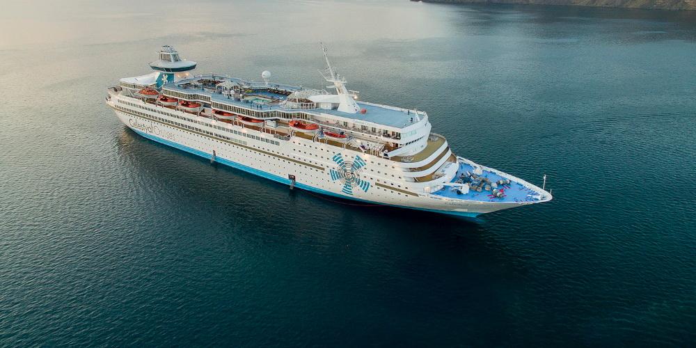 Ο κορωνοϊός χτύπησε και τη Celestyal Cruises: Αναστέλλει τις κρουαζιέρες έως τον Μάρτιο του 2021