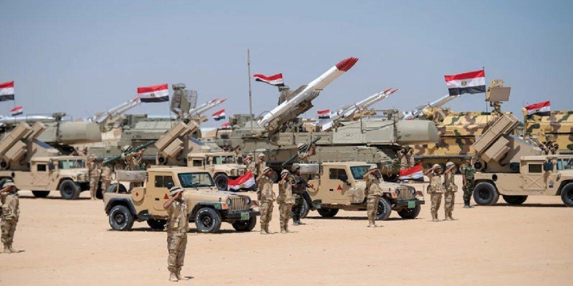 Η Αίγυπτος στέλνει ηχηρό μήνυμα στον Ερντογάν: Οι πύραυλοί μας βρίσκονται σε ετοιμότητα!