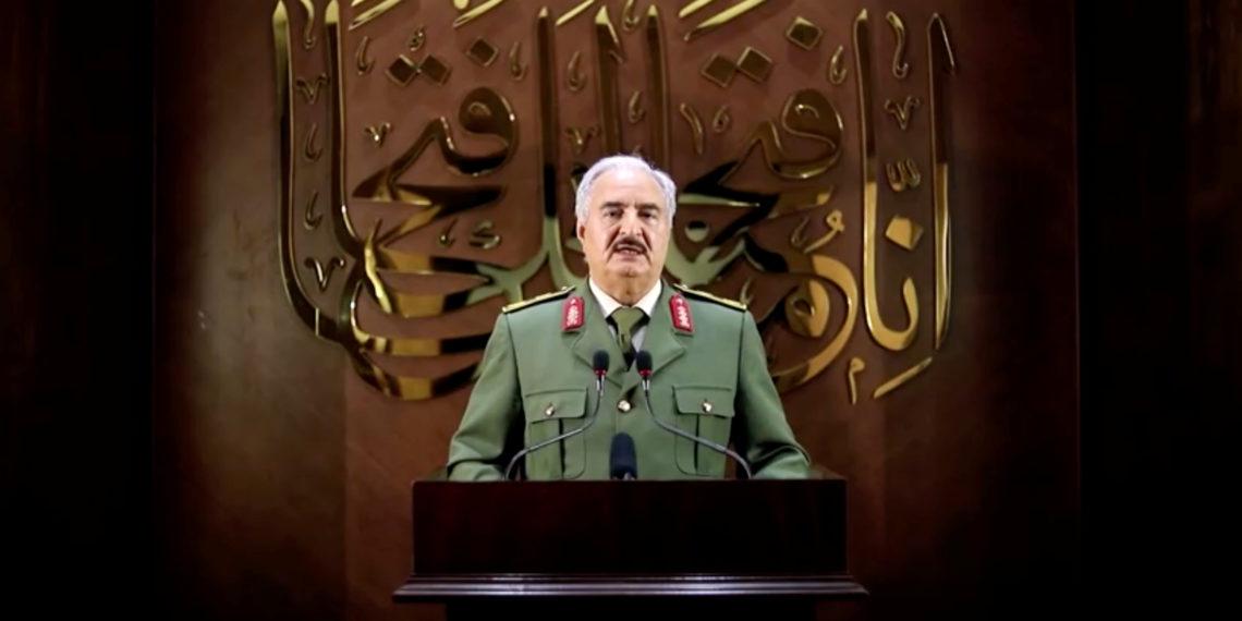 Αλυσιδωτές αντιδράσεις από τη συμφωνία Ελλάδας και Ιταλίας – Ο Χάφταρ ζητά ανάλογη και με την Λιβύη! – Αποκάλυψη Δένδια για την Τουρκία