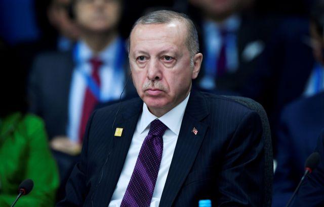 Τι οραματίζεται ο Ερντογάν, τι επιδιώκει η Τουρκία