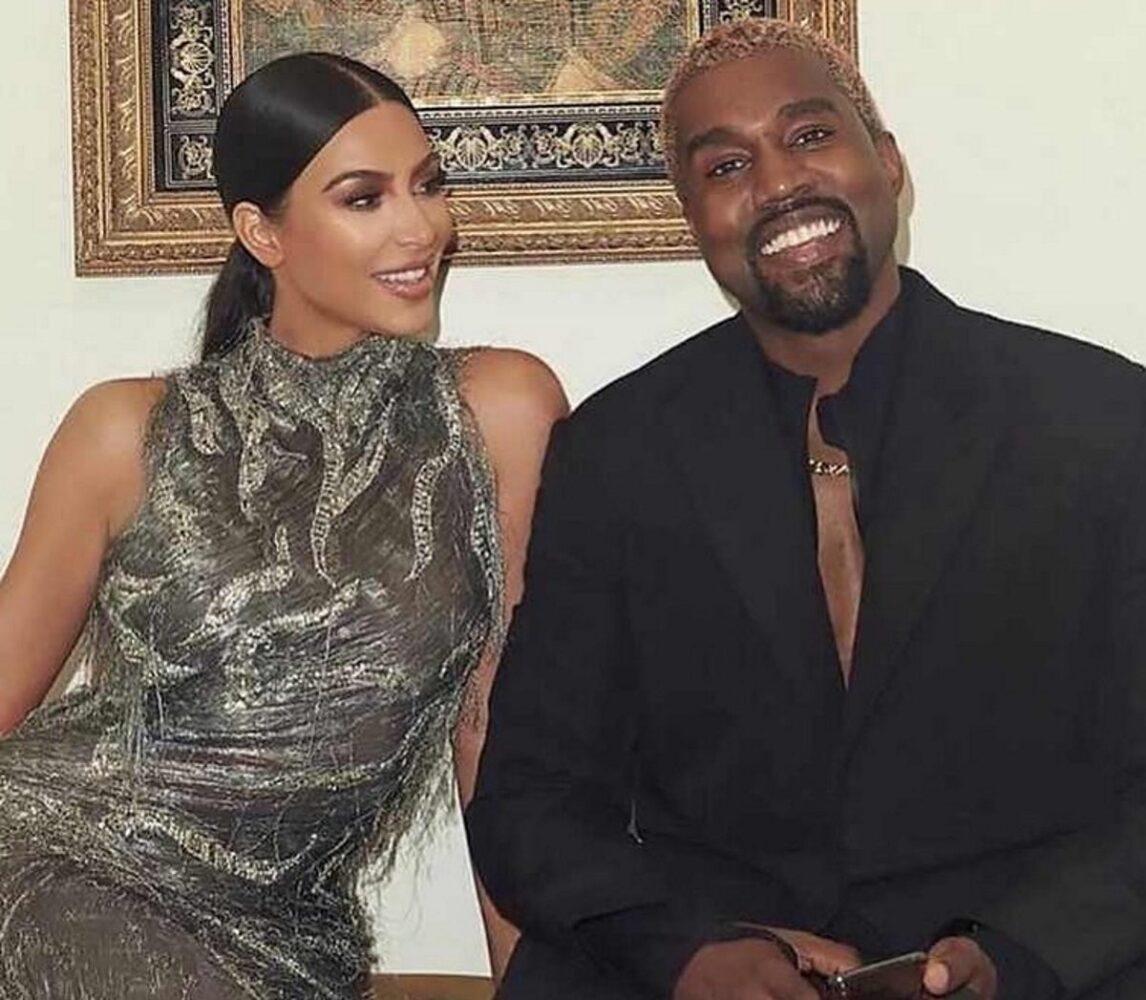 Kanye West: Δωρεά ύψους 2 εκατ. δολαρίων για να σπουδάσει η κόρη του George Floyd!