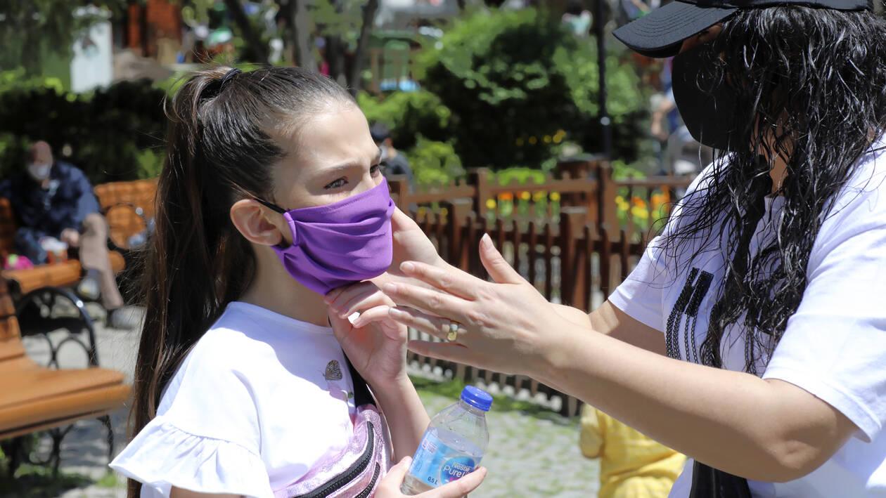 Κορωνοϊός: Νέα στοιχεία για το σπάνιο σύνδρομο που χτυπά τα παιδιά