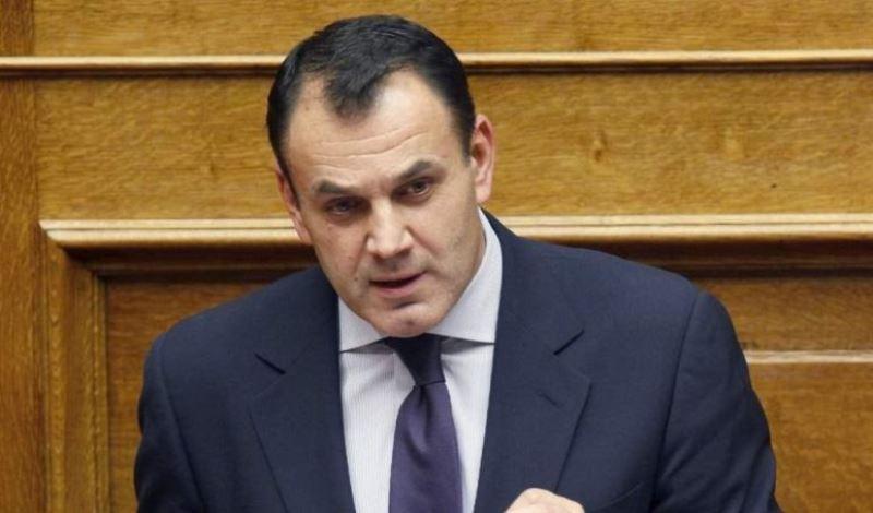 Παναγιωτόπουλος σε Μπορέλ: Η Ελλάδα έχει ξεκαθαρίσει τις κόκκινες γραμμές της με την Τουρκία