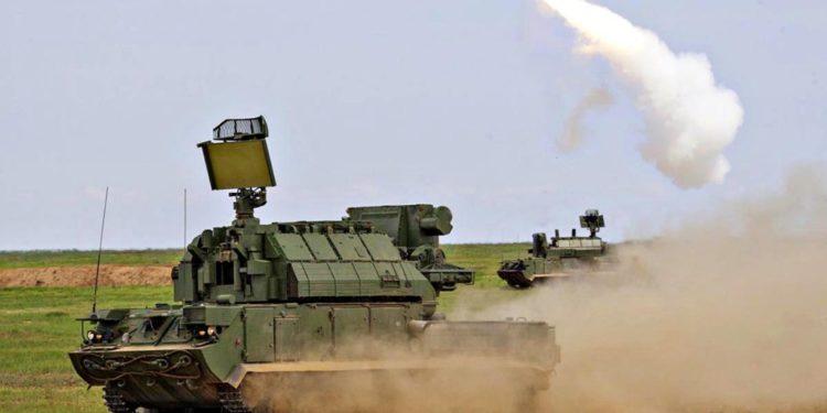 Ένας πόλεμος… διαφήμιση: To «success story» των ρωσικών εξοπλισμών στη Συρία
