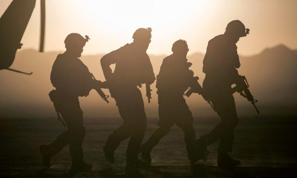 """Ρωσικό """"τείχος"""" στη Λιβύη: Μισθοφόροι της Wagner διασφαλίζουν τη Σύρτη"""