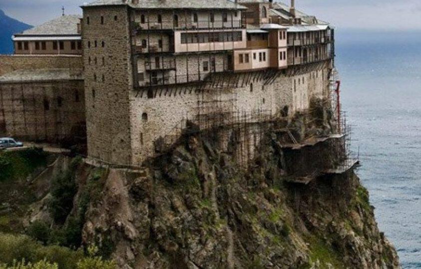 Θεσσαλονίκη: Άνοιξε για τους προσκυνητές το Άγιον Όρος – Αυτοί είναι οι κανόνες