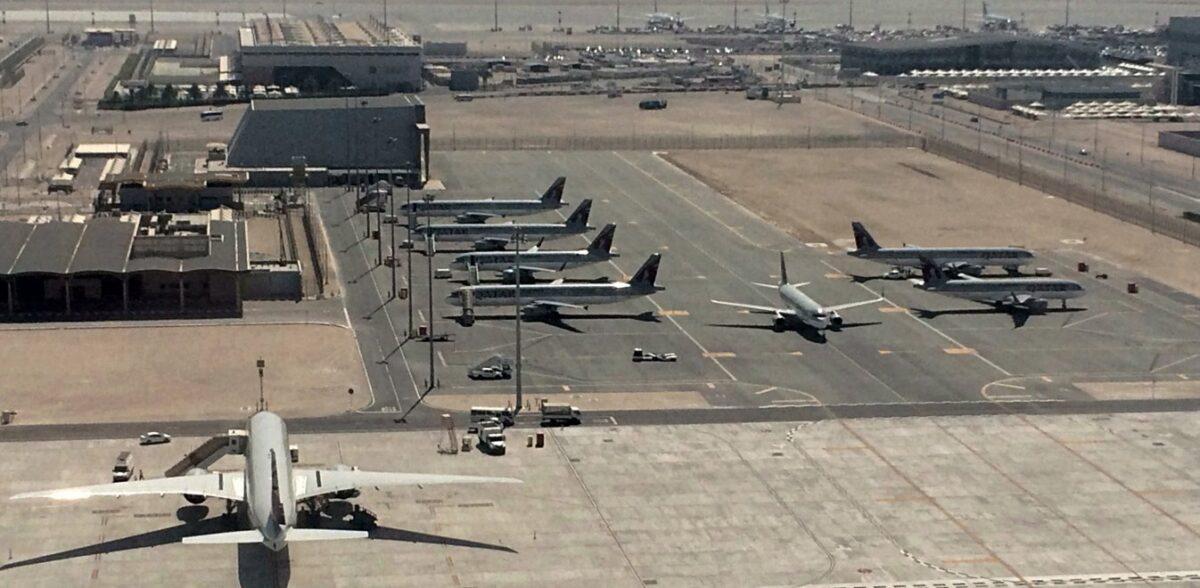 Κορονοϊός: Τέλος οι πτήσεις από Κατάρ – Το ταξίδι των 12 νέων κρουσμάτων