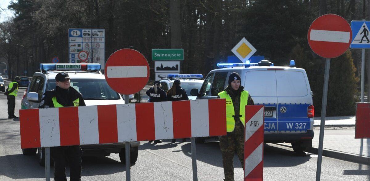 Πρωτοφανές διπλωματικό επεισόδιο: Η Πολωνία εισέβαλε κατά λάθος στην Τσεχία