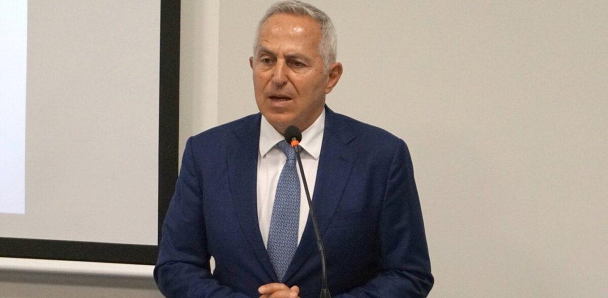 Αποστολάκης: Αν υποχωρήσουμε θα χάσουμε όλα τα δικαιώματα στην περιοχή
