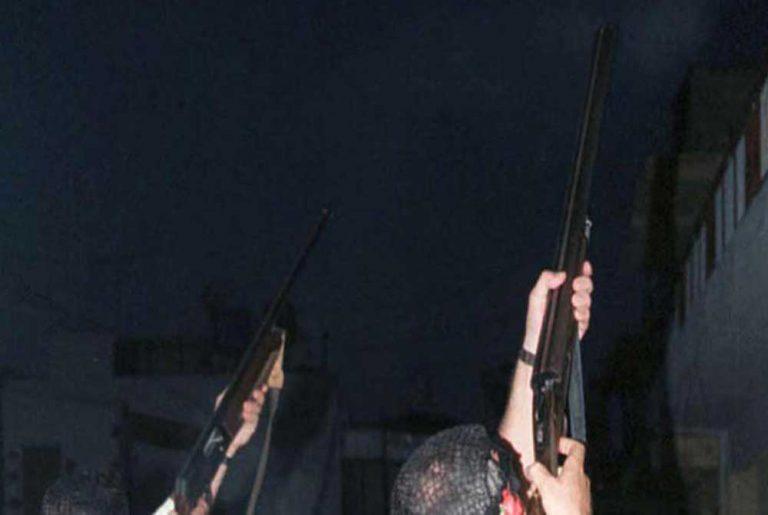 Χανιά: Ρίψη πυροβολισμών σε πυκνοκατοικημένη συνοικία