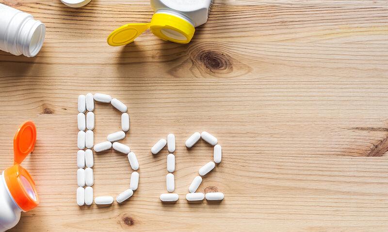 Ανεπάρκεια βιταμίνης Β12: Τα ανησυχητικά σημάδια (εικόνες)