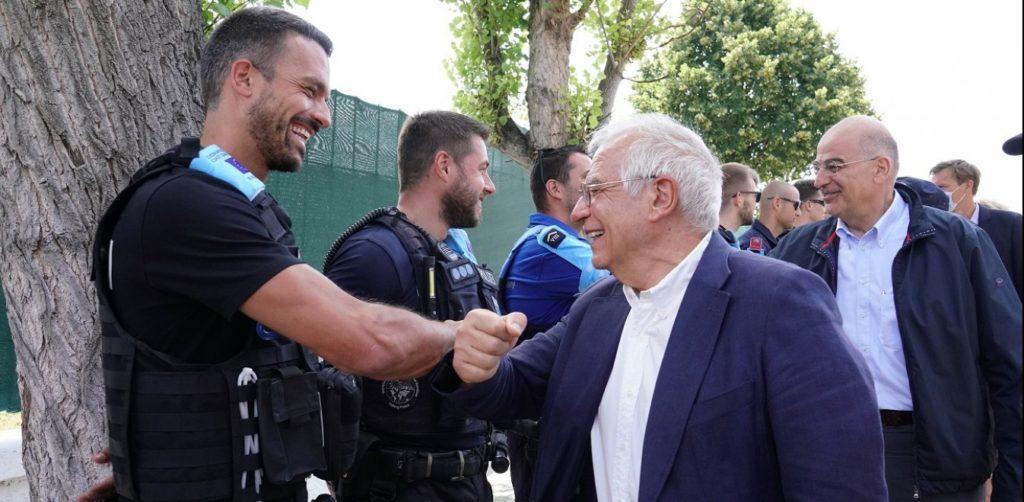 Ο Ζοζέπ Μπορέλ έπαθε αμνησία; Τι είπε για Τουρκία και προσφυγικό