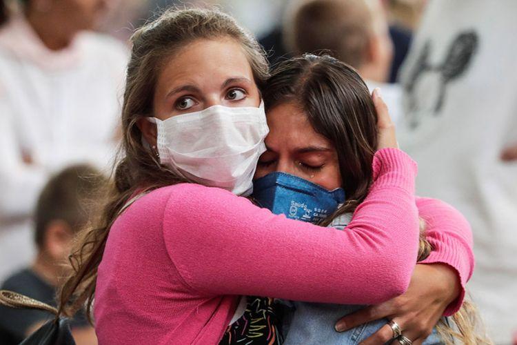 Παγκόσμια ανησυχία: Ο κοροναϊός εκδικείται χώρες που τον εξουδετέρωσαν