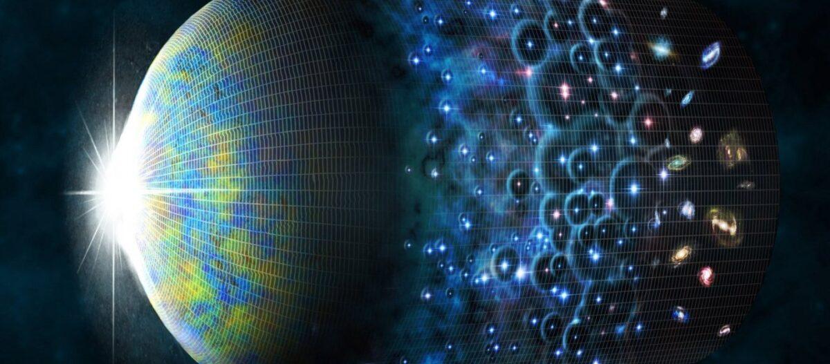 Ιστορική ανακάλυψη; – Εντόπισαν ενδείξεις για το σωματίδιο της «σκοτεινής ύλης» – Το υλικό που φτιάχνει το Σύμπαν