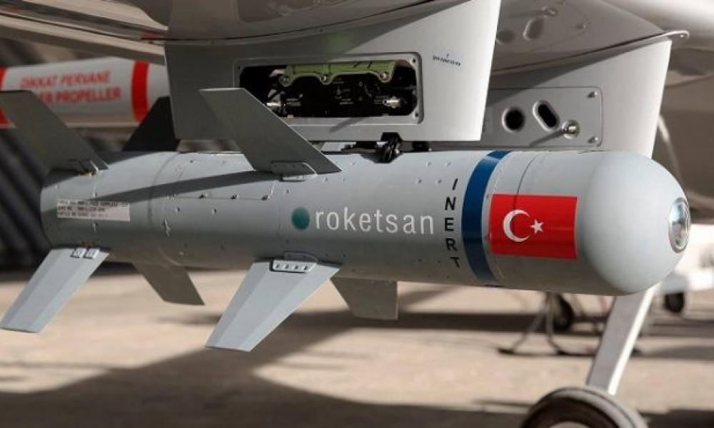 Καθοριστική η κατάληψη της Σύρτης: Η Άγκυρα ετοιμάζει ανάπτυξη μαχητικών F-16