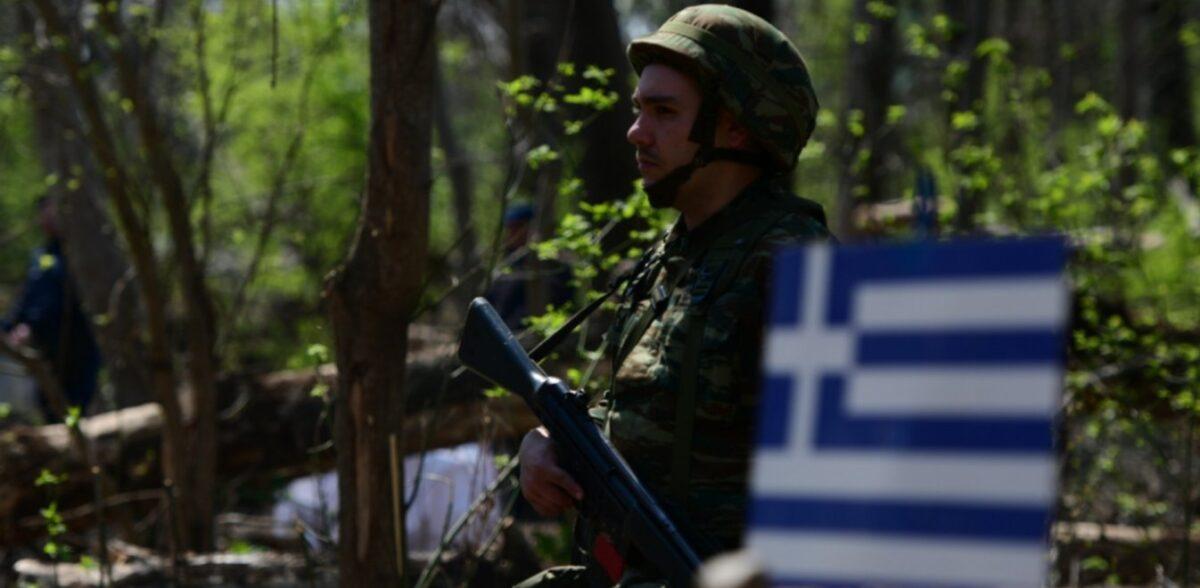 Ετσι «απαντά» η Ελλάδα στην τουρκική προκλητικότητα – Σε επιφυλακή ο Εβρος