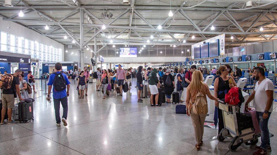 Απαγόρευση πτήσεων: Ανοίγει 1η Ιουλίου ο τουρισμός – Για ποιες 9 χώρες θα συνεχιστεί η απαγόρευση