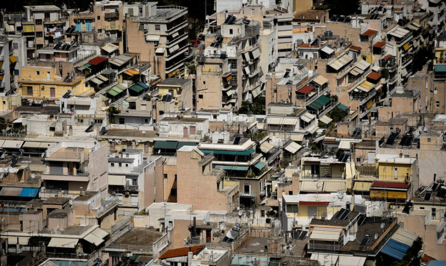 Θεσσαλονίκη: Δεν πέφτουν τα ενοίκια! Στα ύψη η ζήτηση για τα διαθέσιμα σπίτια μετά την άρση των έκτακτων μέτρων