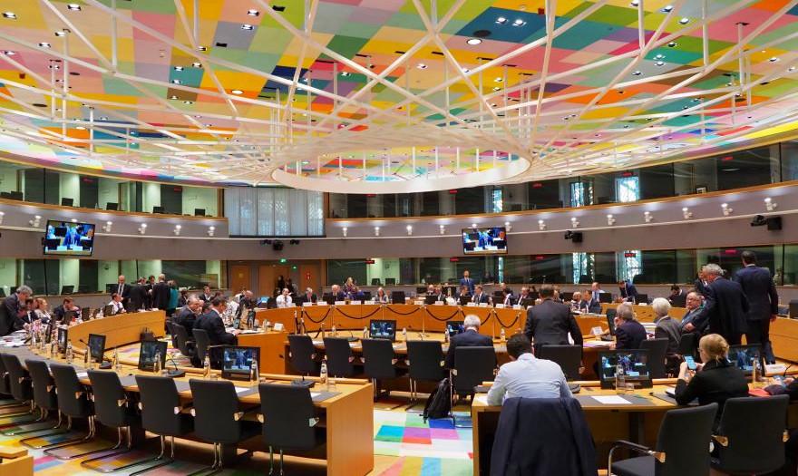 Ξαφνικό θρίλερ με το Eurogroup
