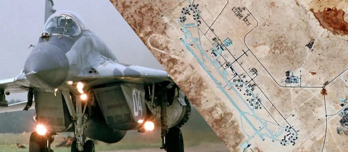Πάλι οι Ρώσοι «βγάζουν τα κάστανα από τη φωτιά»: MiG-29 & Su-24M βομβαρδίζουν ανηλεώς τους Τούρκους στη Σύρτη
