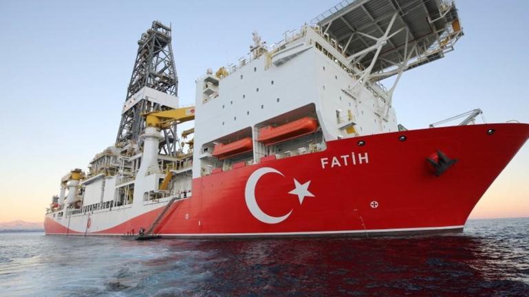 Στο Υπουργείο Εξωτερικών ο Πρέσβης της Τουρκίας