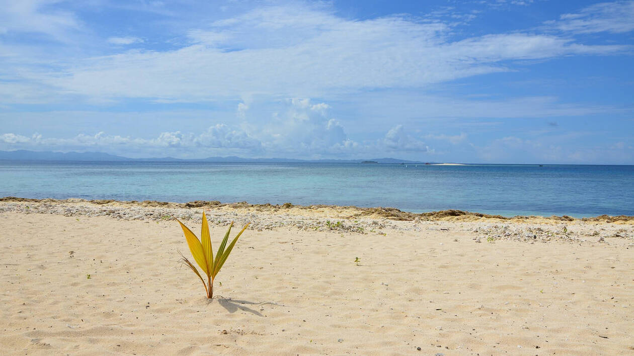 Τα Φίτζι καλούν τους δισεκατομμυριούχους στα θέρετρά τους για να ξεχάσουν την πανδημία