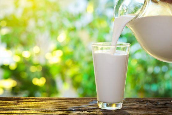Η τροφή που περιέχει 3 φορές περισσότερο ασβέστιο από το γάλα