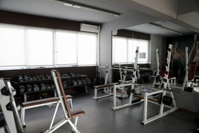 Γυμναστήρια: Επαναλειτουργούν τη Δευτέρα 15 Ιουνίου – Αντισηπτικά και όργανα σε αποστάσεις
