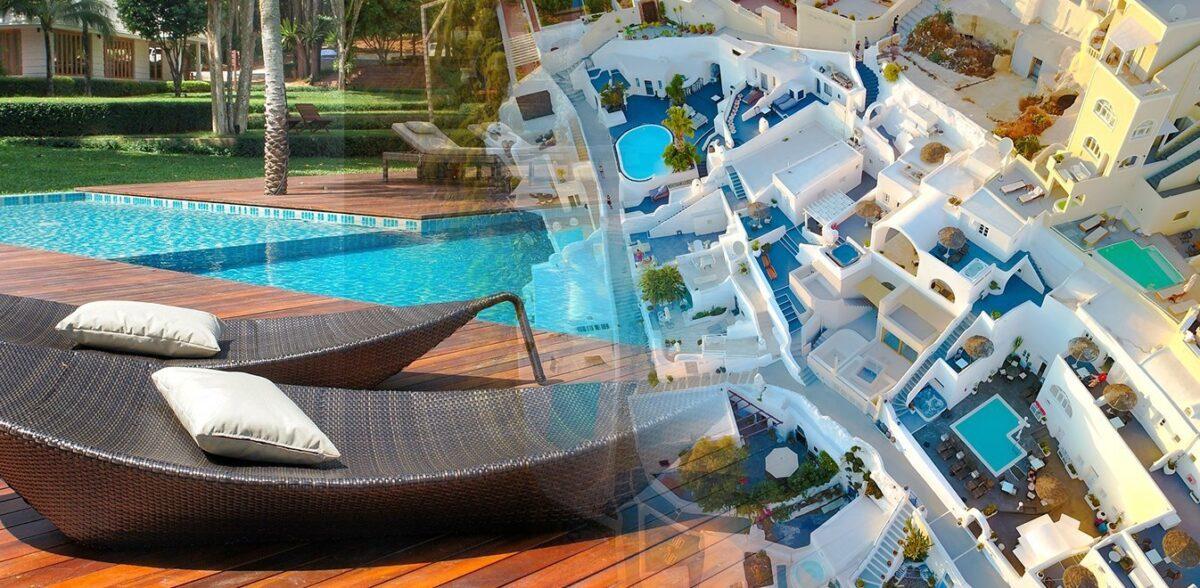 Διακοπές 2020: Δίκλινα στα ελληνικά νησιά από 40 ευρώ – Τι ισχύει για Μύκονο, Πάρο, Σαντορίνη