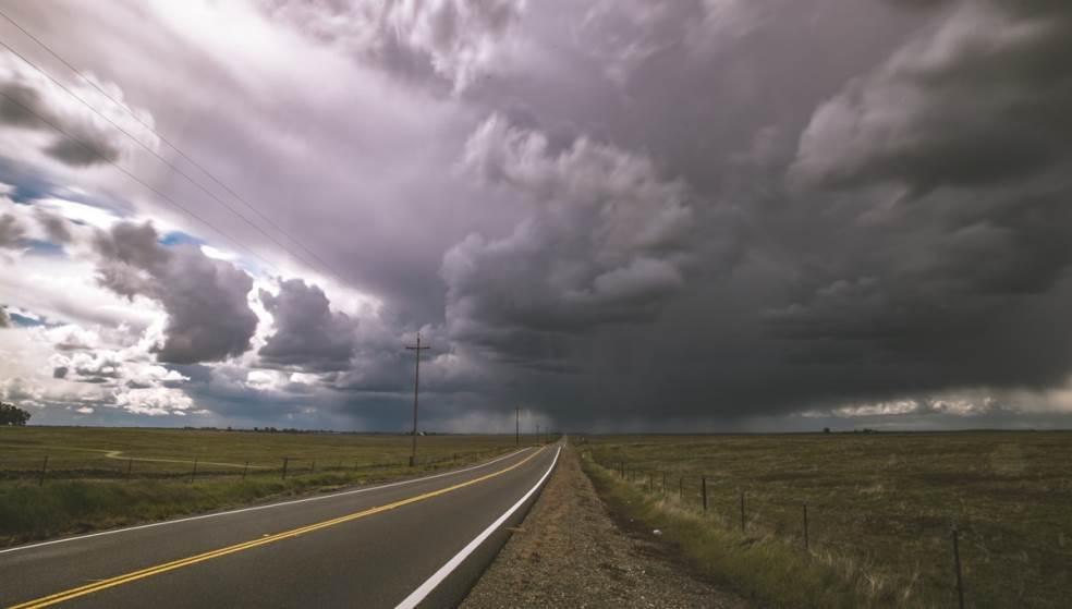 Επιδεινώνεται ο καιρός με καταιγίδες και χαλάζι – Πότε και πώς επηρεάζεται η Κρήτη