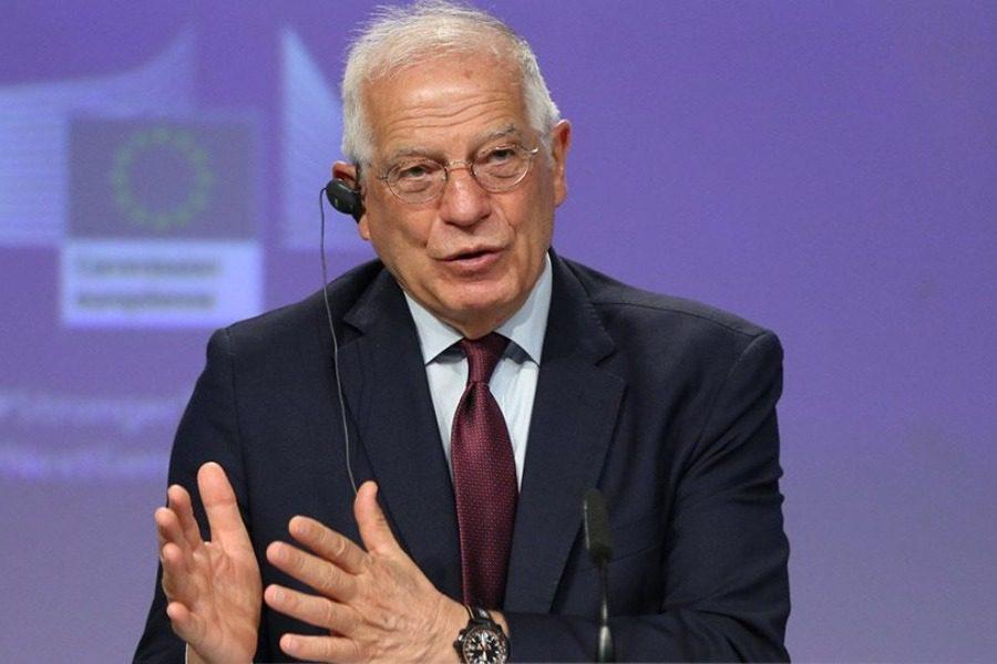 Κόλαφος ΕΕ στην Τουρκία: Σταματήστε τις έρευνες στα χωρικά ύδατα Κύπρου και Ελλάδας