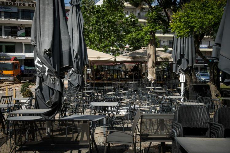 Θεσσαλονίκη: Δεκάδες φορολογικές παραβάσεις από μπαρ