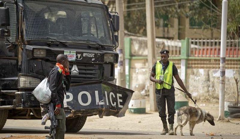 Νιγηρία: Συνελήφθη ο δράκος του Κάνο – Είχε βιάσει 40 γυναίκες