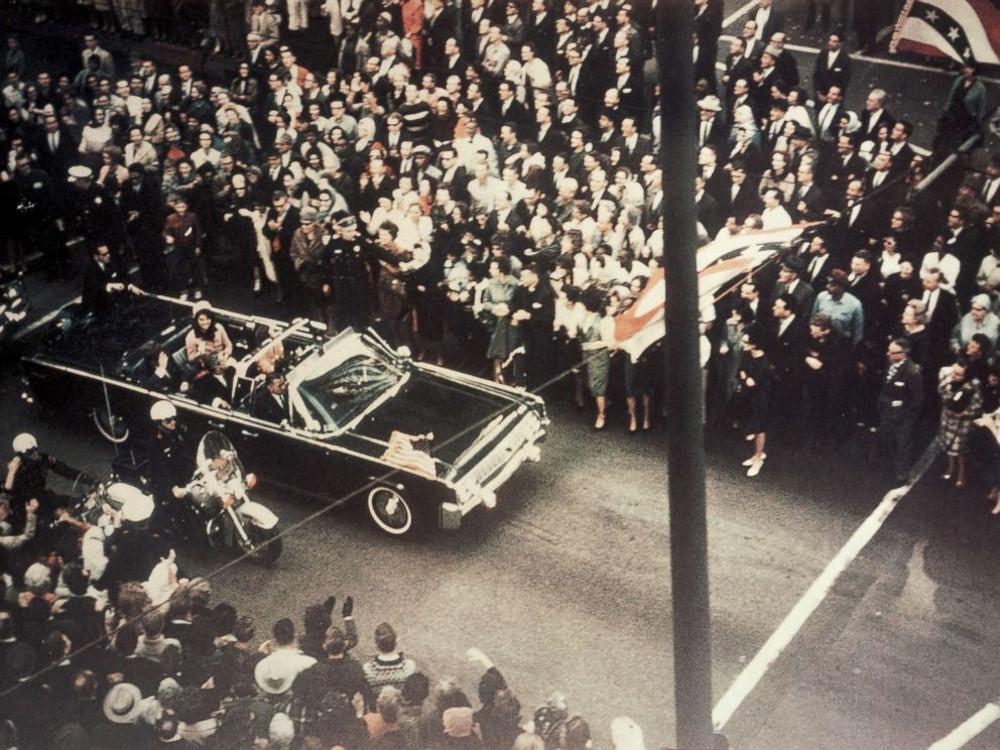 Ο Έλληνας μέντιουμ που προέβλεψε τη δολοφονία του Ρόμπερτ Κένεντι