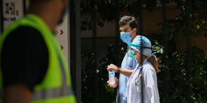 Κορονοϊός: Στους 382.016 οι νεκροί παγκοσμίως