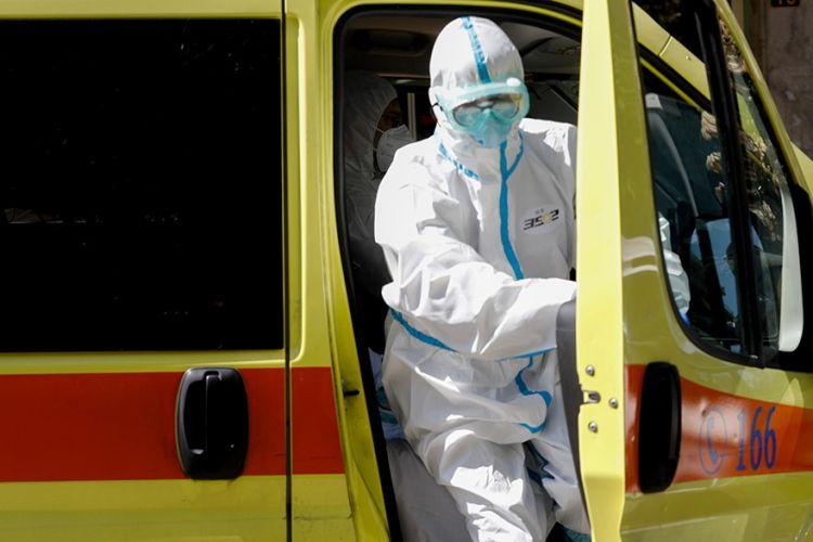 Καστοριά: Νέο κρούσμα κορωνοϊού ύστερα από 72 μέρες -Ξεκινά ιχνηλάτηση επαφών